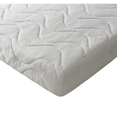 Cashmere Latex 1000 Mattress - Double 135cm / 4ft 6