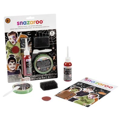 Snazaroo Special FX Kit