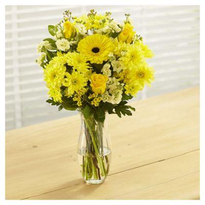 Lemon Drizzle Bouquet