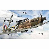 Airfix A55213 Boulton Paul Defiant Mk.1 Starter Set 1:72 Aircraft Model Kit