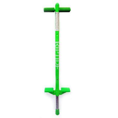 Riptide Light Up Big Air Pogo Stick - Green