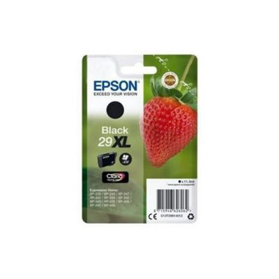 Epson Singlepack Black 29XL Claria Home Ink C13T29914012