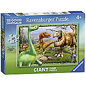 Disney The Good Dinosaur 'Giant Floor' 60 Piece Jigsaw Cardboard Puzzle
