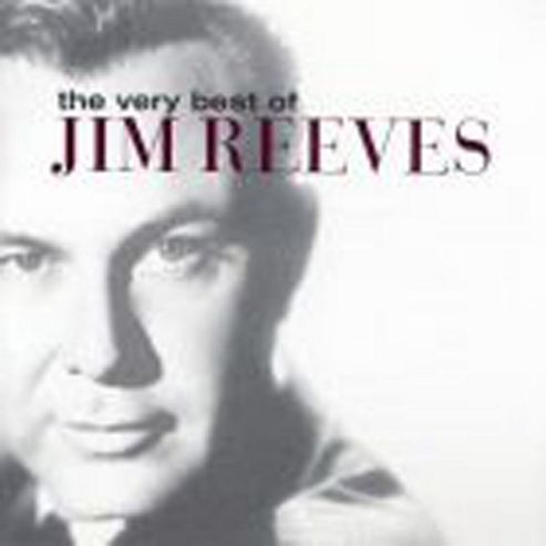 Very Best Of Jim Reeves, The