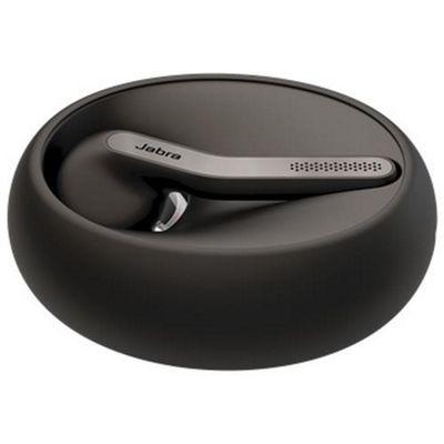 Jabra Eclipse In-ear Monaural Wireless Black mobile headset