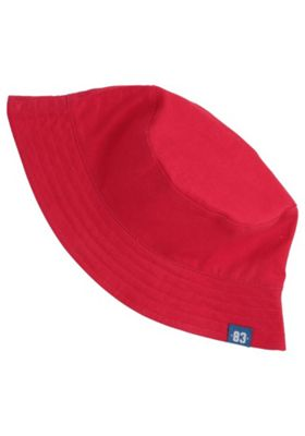 F&F Bucket Hat Red 1-2 years