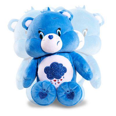 Care Bears Sing-A-Long Grumpy Bear Soft Toy