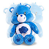 Care Bears Sing-A-Long Grumpy Bear Soft Toy