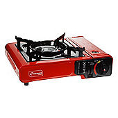 Kingfisher Portable Camping Gas Stove