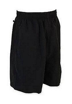 Zoggs Penrith Swim Shorts - Black