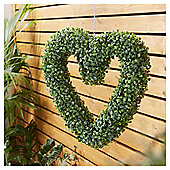 Garden XP Artificial Topiary Heart