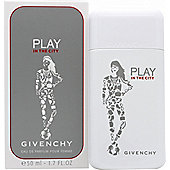 Givenchy Play in the City for Her Eau de Parfum (EDP) 50ml Spray For Women
