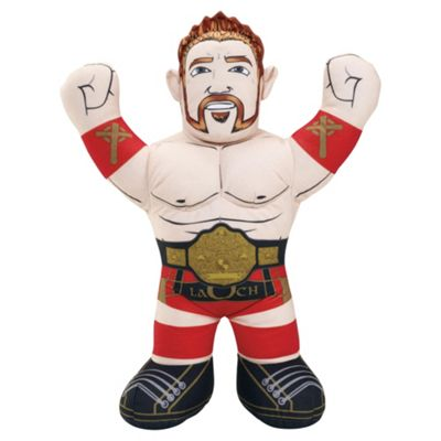 WWE Brawlin' Buddies - Sheamus Soft Toy