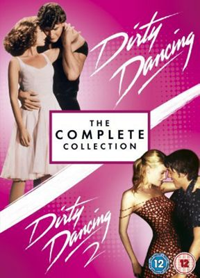 Dirty Dancing: The Complete Collection (DVD Boxset)