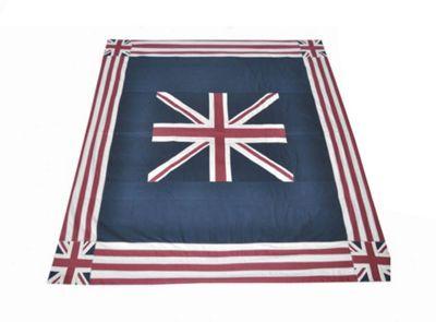 Woven Magic London Table Cloth - Small