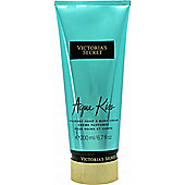 Victoria Secret Aqua Kiss Hand and Body Cream 200ml - New Packaging