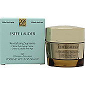 Estee Lauder Revitalizing Supreme Global AntiAging Cream 50ml