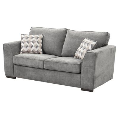 Corner sofa bed with storage tesco sofa review for Sofa bed tesco