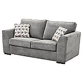 Boston Sofa Bed, Dark Grey