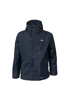 Trespass Mens Corvo Jacket - Black