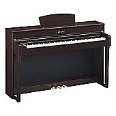 Yamaha CLP635 Clavinova Piano - Rosewood