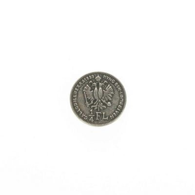Dill Buttons 20mm Rnd - Coin