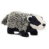 "Aurora World 8"" Plush Mini Flopsies Badger"