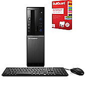 Lenovo IdeaCentre 510S - 90FN00BBUK - Gaming Desktop PC Intel Core i7-6700 8GB 2TB Win 10 with Internet Security