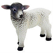 Realistic Black-faced Lamb Sheep Figurine Toy by Animal Planet