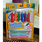 Alex Toys Draw In The Tub Bath Crayons