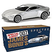 CORGI CC08002 James Bond, Aston Martin DB10 Spectre