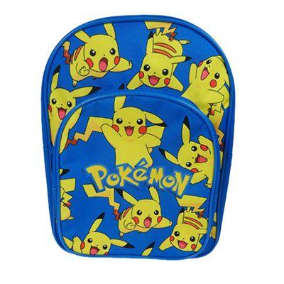 Pokemon 'Pikachu' Arch Pocket Backpack