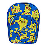 Pokemon 'Pikachu' Arch Pocket Backpack