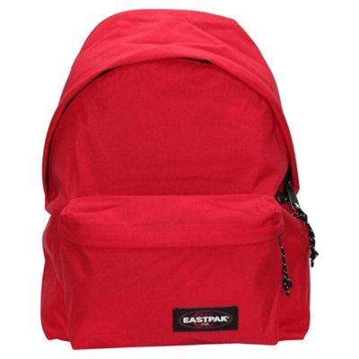 Eastpak Padded Pakr Backpack Red