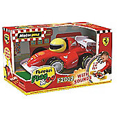 Ferrari Play & Go F2012 With Sounds, Ferrari Original Sounds