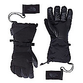 The North Face Mens Montana Etip Glove - Black