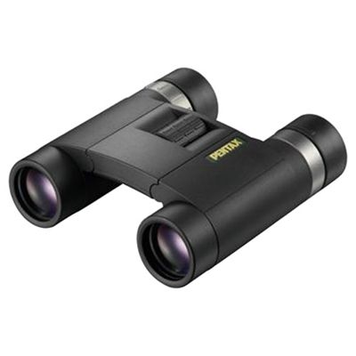 Pentax DCF SW 8x25 Roof Prism Binoculars