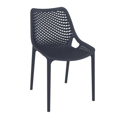 Brackenstyle Orion Chair - Black