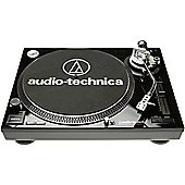 Audio Technica ATLP120USBC USB Turntable (Black)