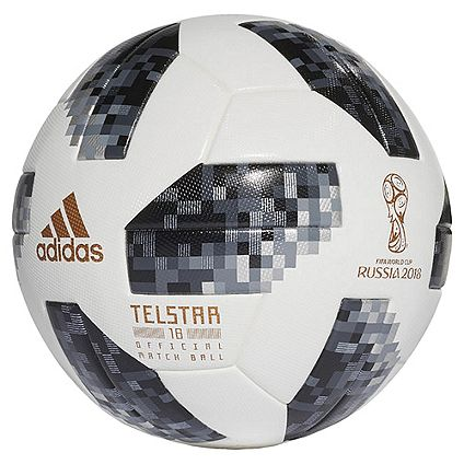 FIFA 2018 World Cup footballs Play like a pro with our official balls