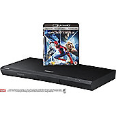 Samsung Ultra HD Blu-Ray Player UBD-K8500