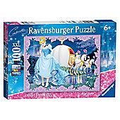 Cinderella - 100XXLpc Puzzle