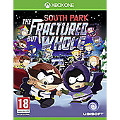 South Park: The Fractured But Whole Xbox One