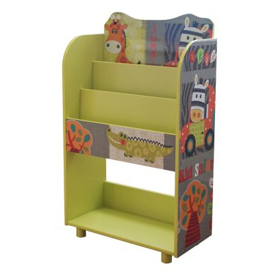 Liberty House Kid Safari Bookshelf