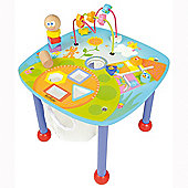Boikido Activity Garden Table