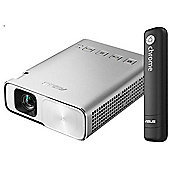 Asus Zenbeam E1 DLP Portable Projector + FREE Asus Chromebit CS10 Mini PC