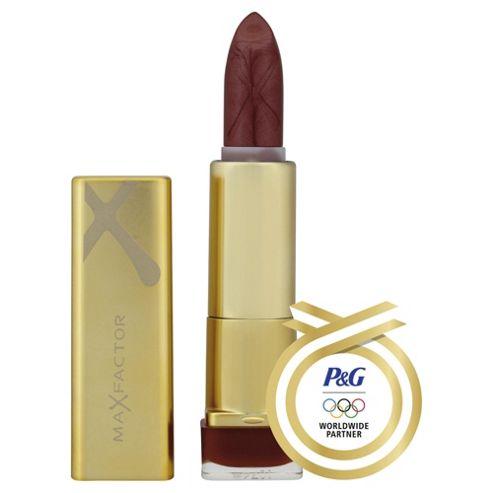 Max Factor Colour Elixir Lipstick 837 Sunbronze