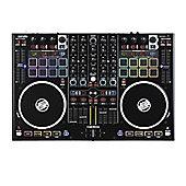 Reloop Terminal Mix 8 - 4 Deck Serato DJ Controller