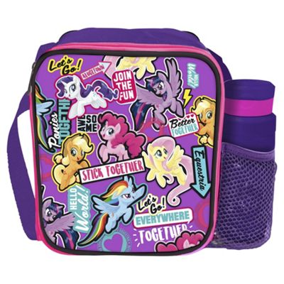 My Little Pony Combo Lunchbag