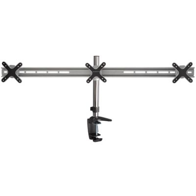 Proper Triple Arm Desk Monitor Mount for 19''-27'' 27
